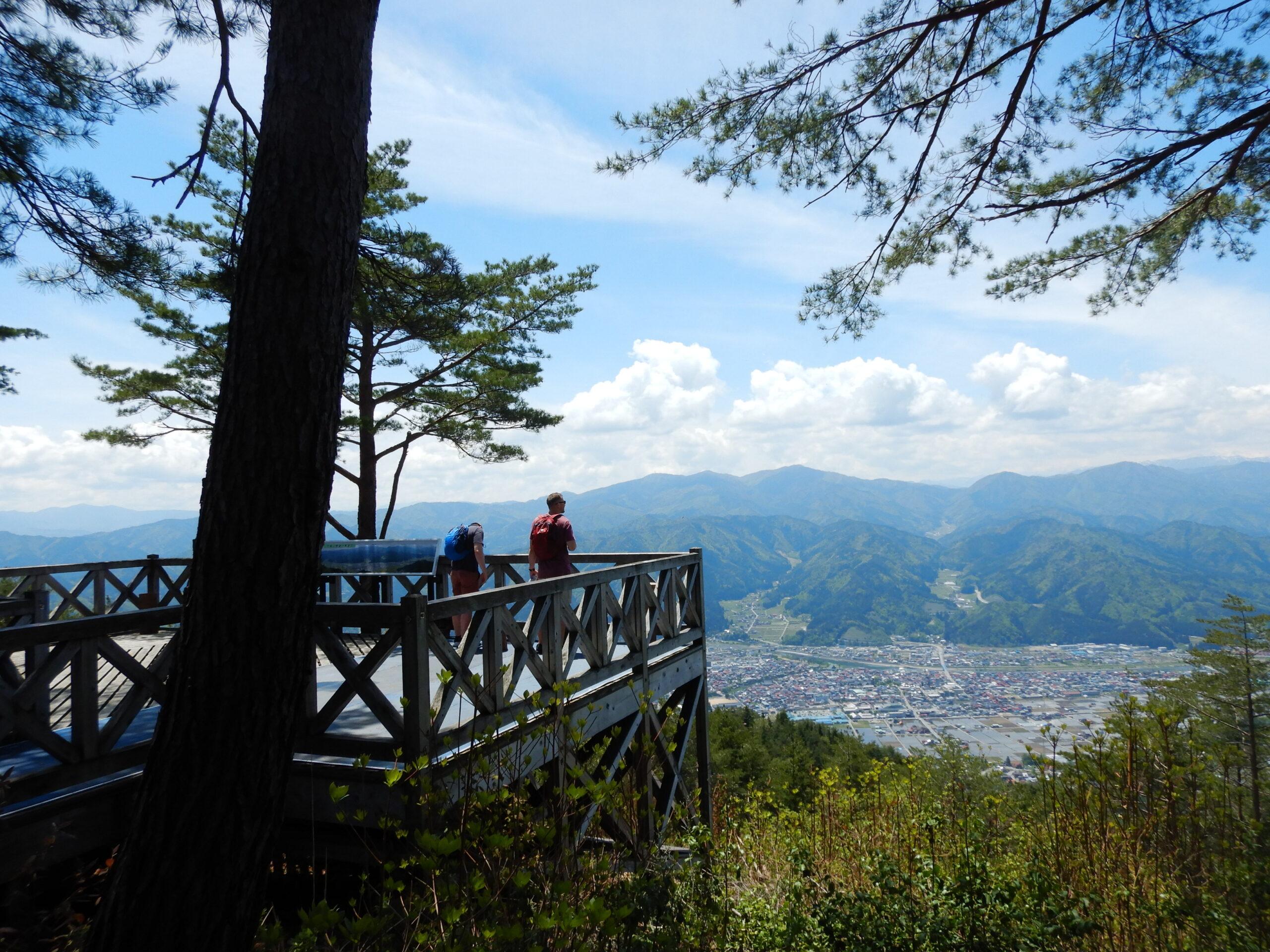 Panoramic View E-Bike Tour