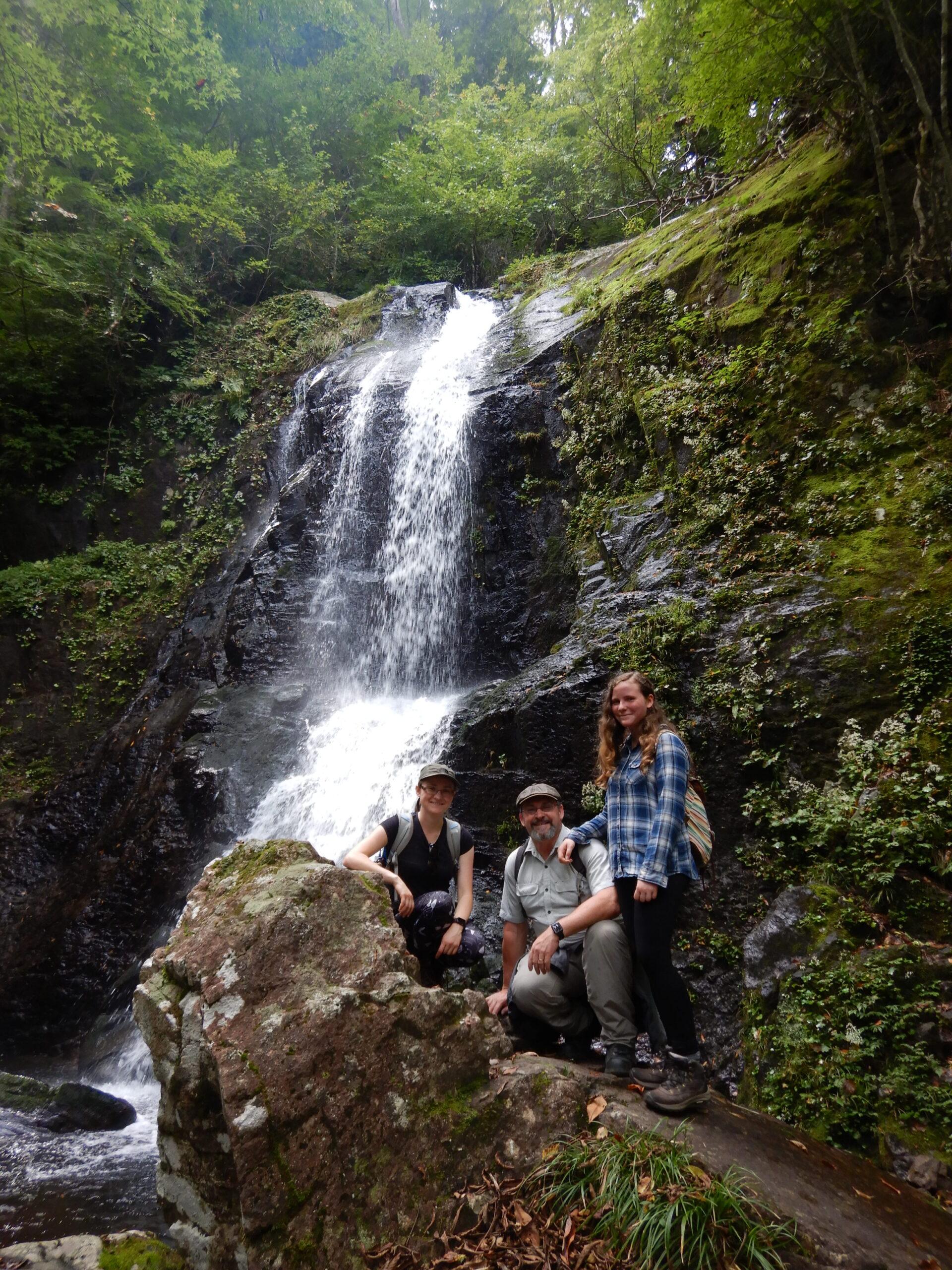 Waterfall E-Bike Tour