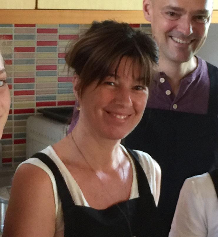 Monica Van Dixhoorn