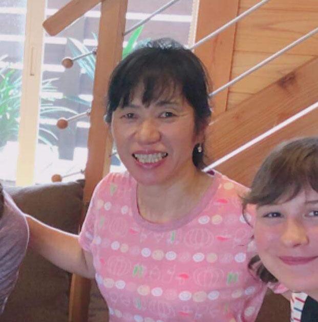Yoko Taguchi